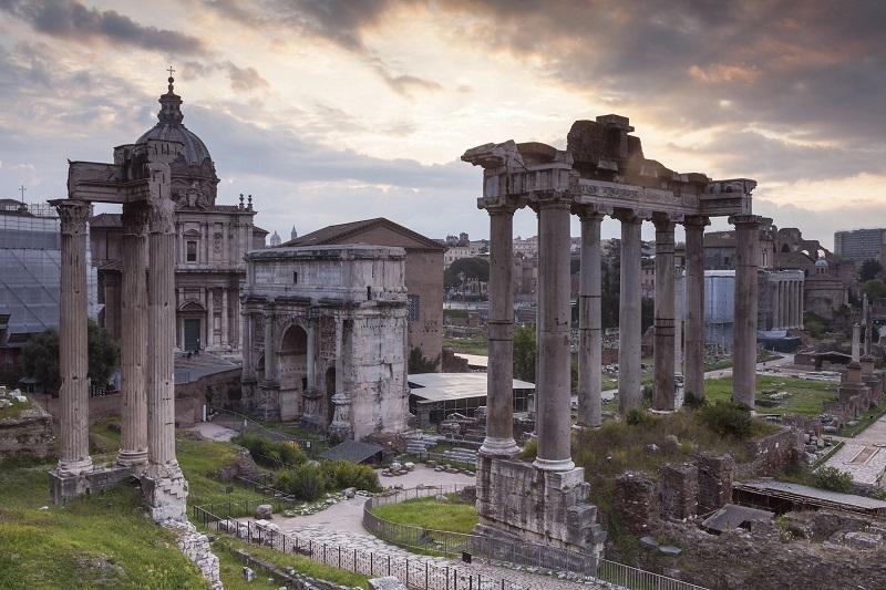 8 Mitos Romanos Mais Famosos
