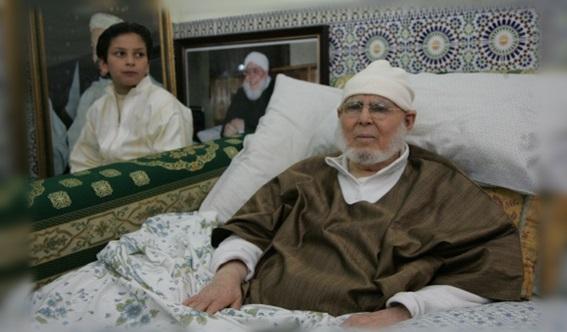 Ulama sufi berketurunan Nabi Muhammad meninggal dunia