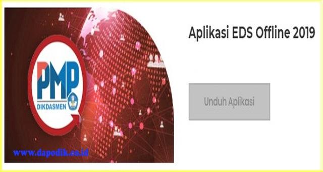 Rilis Sistem Aplikasi PMP Offline