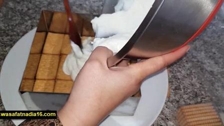 مطبخ أم وليد تحلية سهلة وسريعة