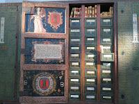 Armario Archivo municipal Tortosa