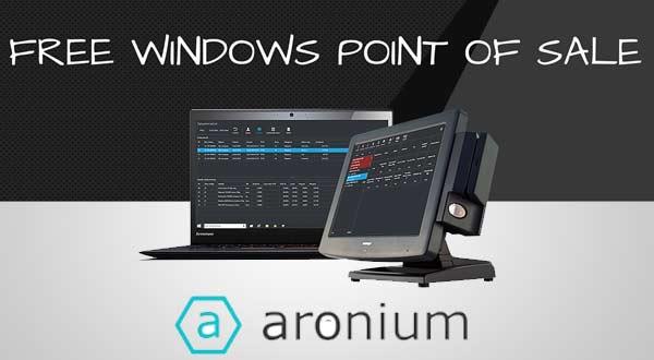 Review: Aronium, Aplikasi Kasir Toko Gratis Terbaik Untuk Windows