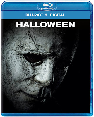 Halloween 2018 Eng 720p BRRip 800Mb ESub x264
