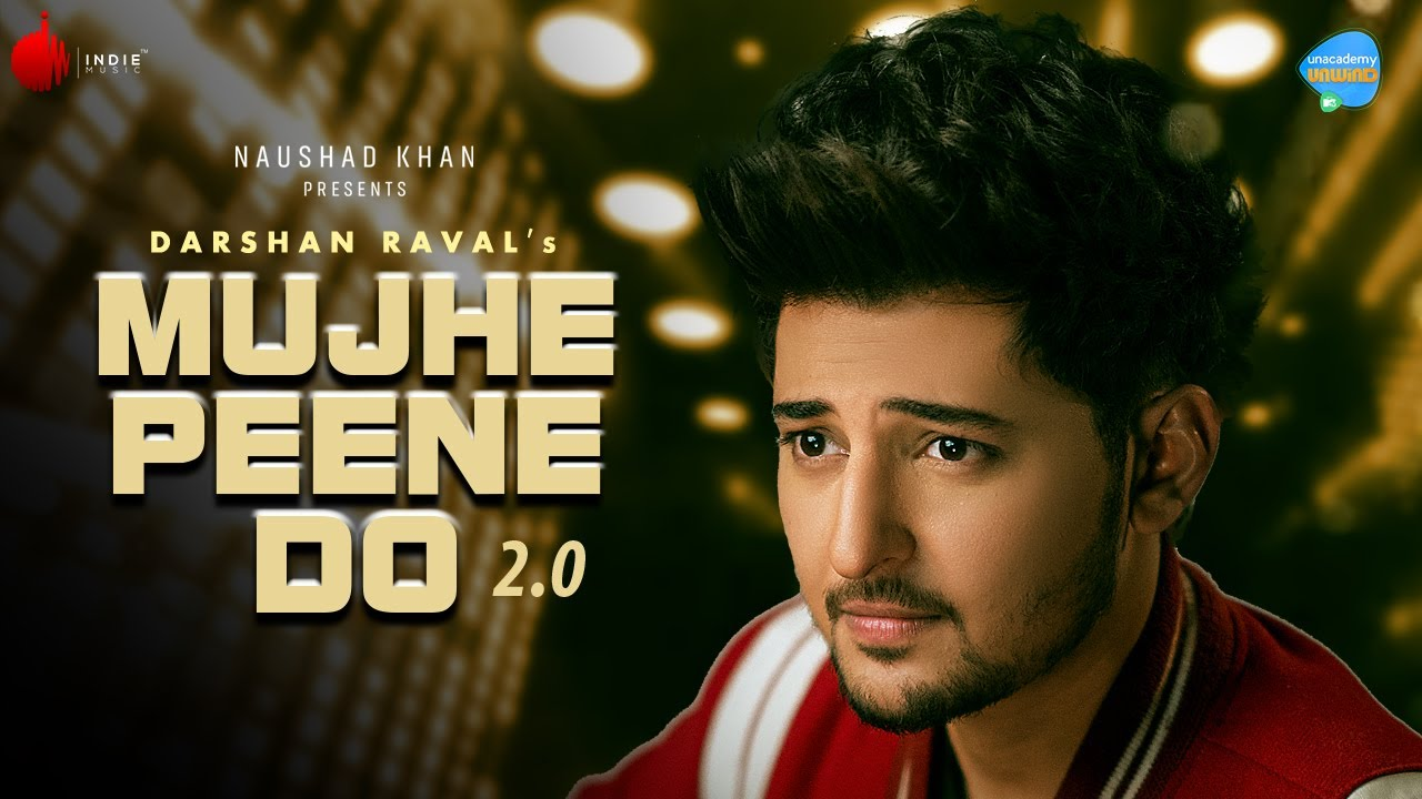 Mujhe Peene Do 2.0 Lyrics in Hindi