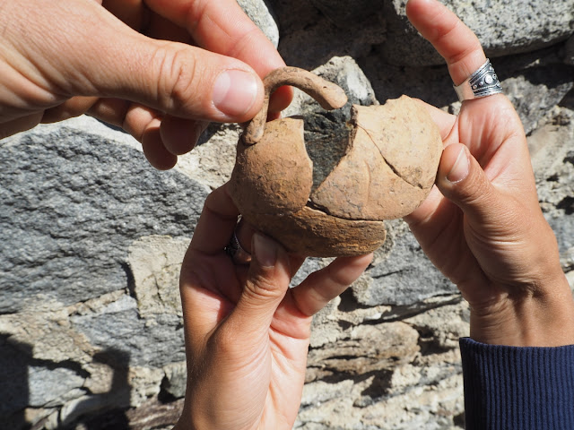 New Mycenaean find from SW Bulgaria