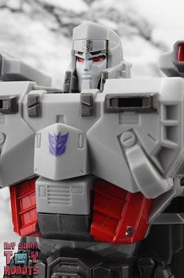 Transformers Generations Select Super Megatron 01