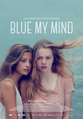 Blue My Mind 2017 Custom HD Sub
