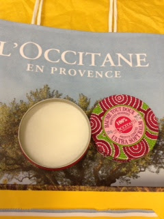 2016 L'Occitane Ultra Soft Balm ~ #WomensDay