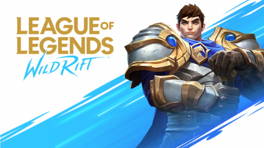 Spesifikasi Minimum League of Legends Wild Rift Mobile