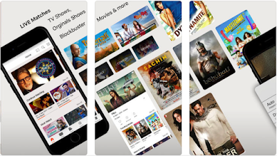 5 Apps To Watch Live Indian TV Channels On Your Mobile