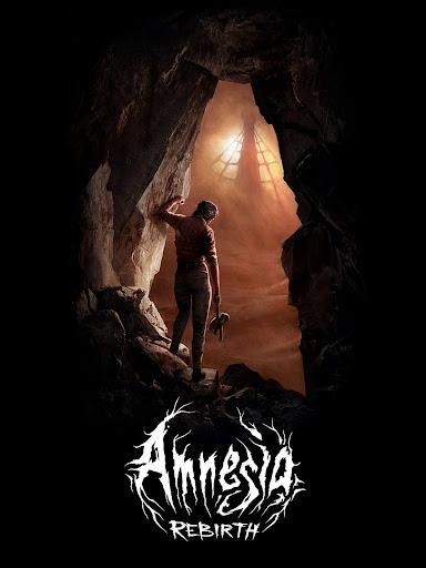 Baixar Amnesia Rebirth Torrent (PC)