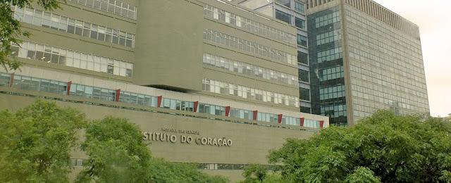 InCor está com inscrições abertas para megaevento de cardiologia e pneumologia