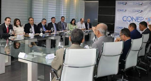 Oposición se reúne con la OEA para hablar de las elecciones 2020