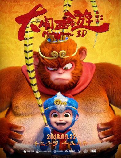 Poster de Monkey Magic