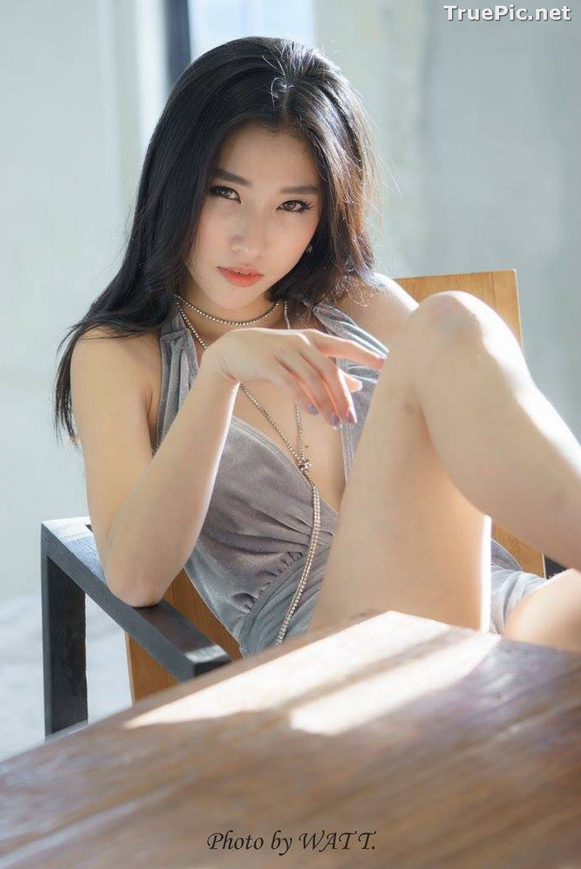 Image Thailand Model - Atita Wittayakajohndet - Oh! Shape of You - TruePic.net - Picture-5