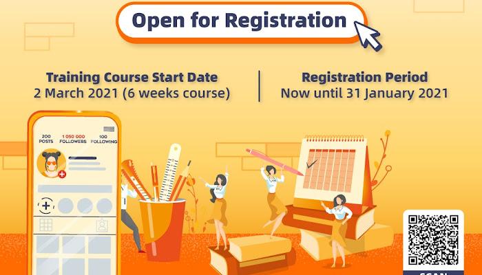 Join the 4th Malaysia Alibaba Netpreneur Training Program