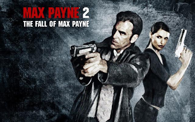 تحميل لعبة max payne 2 كاملة برابط واحد من ميديا فاير تنزيل لعبة ماكس بين 2 مضغوطة