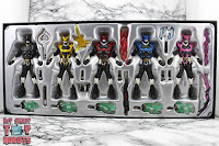 Power Rangers Lightning Collection Psycho Rangers Box 04