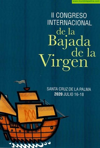 La Casa Salazar acoge la presentación del libro de actas del II Congreso Internacional de la Bajada de la Virgen