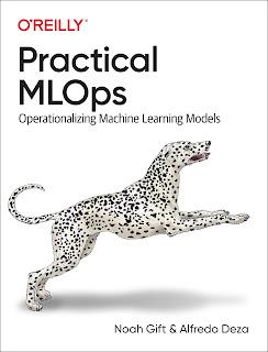 Practical MLOps O'reilly PDF