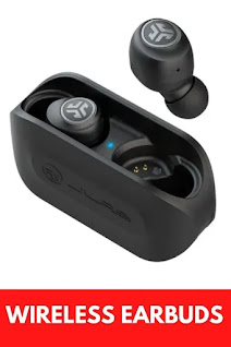 wireless earbuds amazon