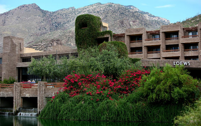 Change in promoting required for Tucson lodgings to recoup from coronavirus sway