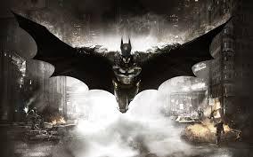 تحميل لعبة باتمان الجديدة