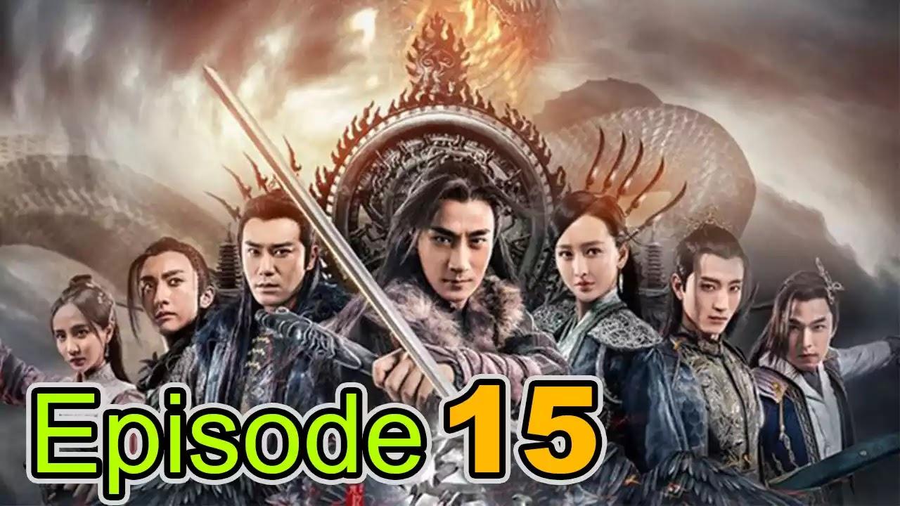 The Legend of Jade Sword (2018) Subtitle Indonesia Eps 15