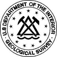 Resultado de imagen para logo del El Servicio Geológico de Estados Unidos