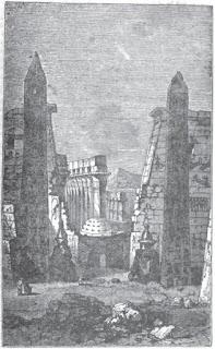 Paris Cleopatra's Needle