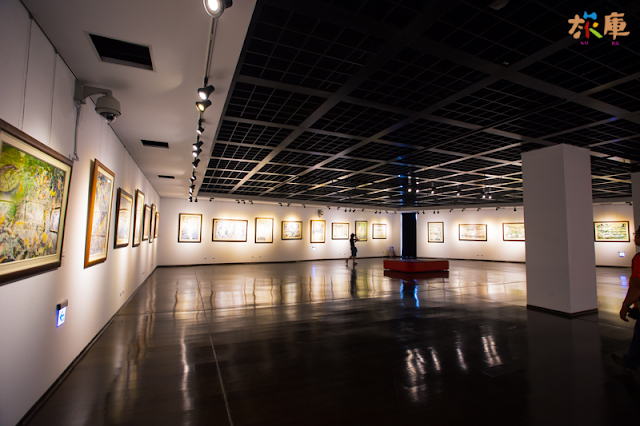 彰化縣立美術館