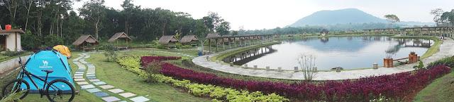 Pemaningan poyotomo, Bintan, gunung bintan