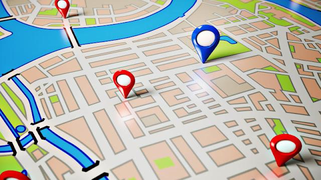Cara Ampuh Memakai Google Map Secara Offline Tanpa Menggunakan Quota