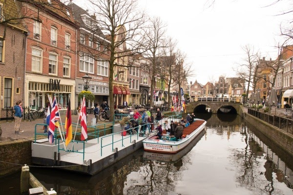 Alkmaar, Noord-Holland