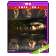 Barrancas (2016) WEB-DL 720p Latino