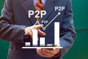 Cara Melakukan Pinjaman P2P Lending