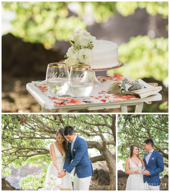 Hawaii Wedding Packages: From Down Under To Cloud Nine