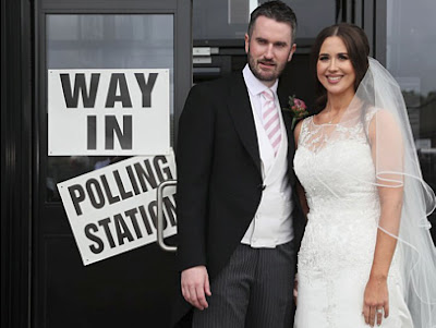 http://metro.co.uk/2017/06/08/general-election-candidate-gets-married-then-votes-in-her-wedding-dress-6695104/