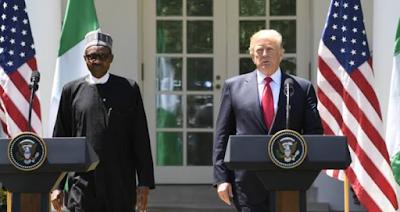 US Make A Fresh Donation Of $7m To Nigeria