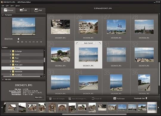 تحميل برنامج الكتابة علي الصور 2014 مجانا