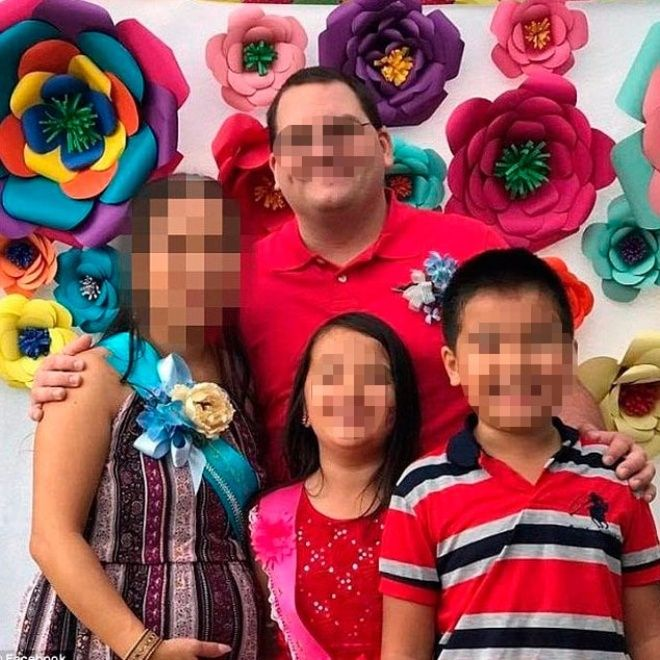 Asesinan a tres niños en California; arrestan al padre