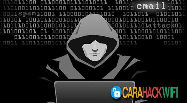 cara mudah mengamankan wifi dari hacker