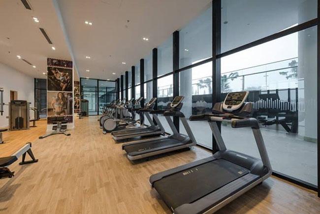 Fitness & Yoga Center FLC Sầm Sơn