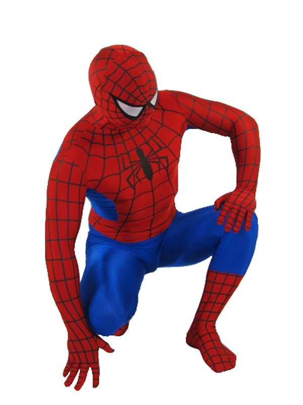 ... the armor costume Ben Reillyu0027s scarlet costume Iron Spider costume and much more. But which is the coolest costume of all spider-man costumes EVER?  sc 1 st  Spiderman Suits & All Spiderman Suits: Coolest Spider-Man Costume Ever