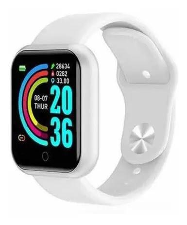 Relogio Inteligente Smartwatch D20 - Smart Bracelet D20