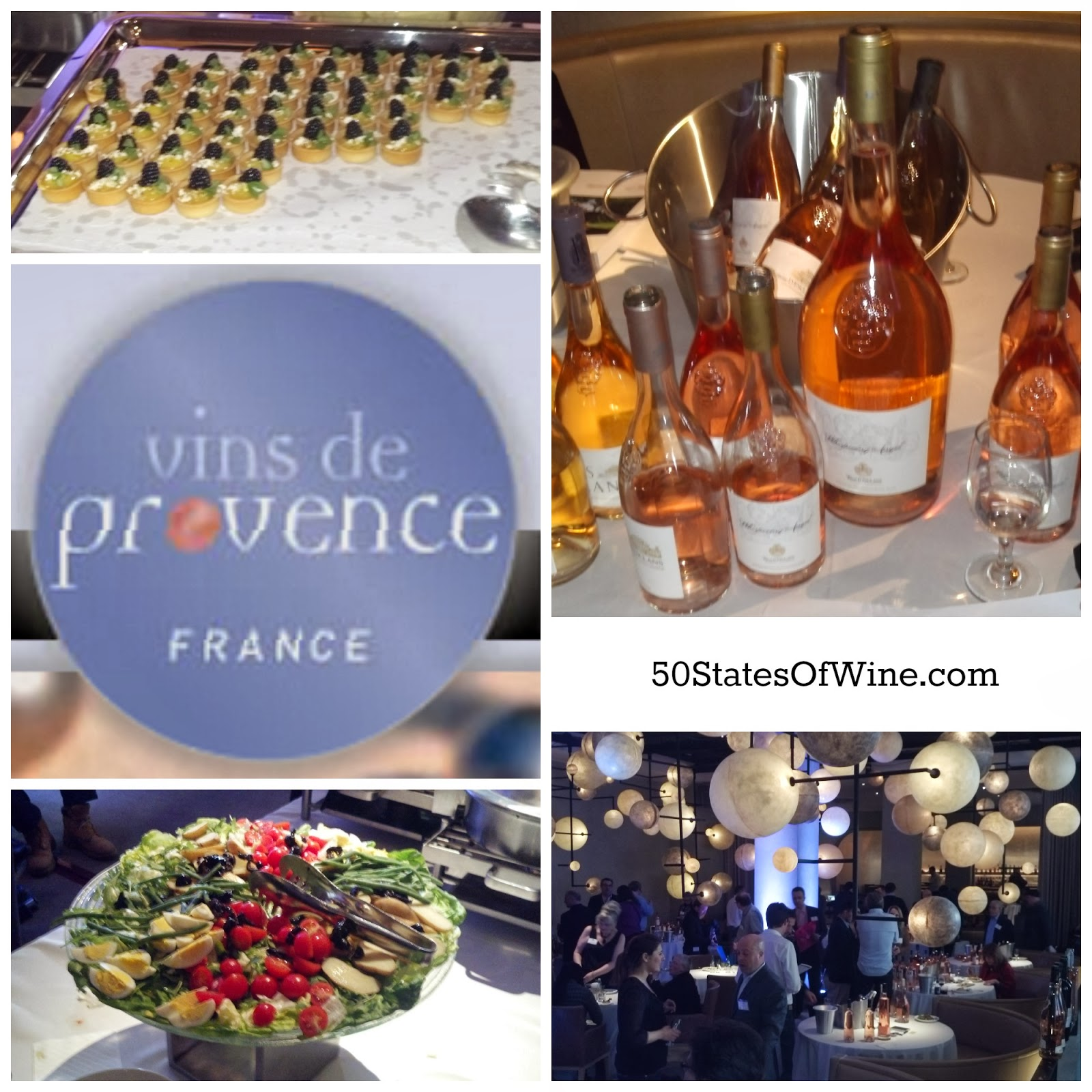 Provence in the City 2014 - Chicago