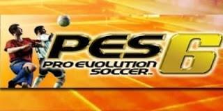 تحميل لعبة PES 06 – تنزيل بيس 2006 كاملة للكمبيوتر الاصلية من ميديا فاير مجانا