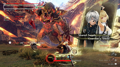 Download Game GOD EATER 3 PC