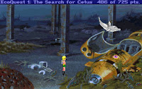 Videojuego Ecoquest - The search for Cetus