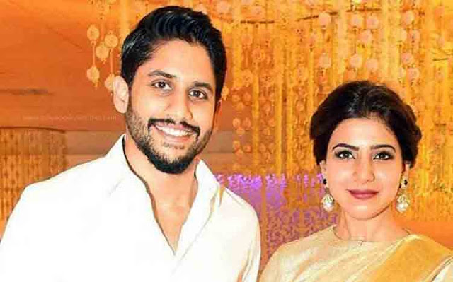 Samantha's Gift To Naga Chaitanya For Engagement